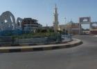 Фото туриста. Кусочки Сафаги. Площадь