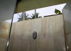 Фото туриста. интересное помещение в ванной комнате