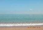 Фото туриста. тот самый дикий пляж