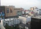 Фото туриста. Вид с балкона 1