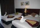Фото туриста. спальня в номере
