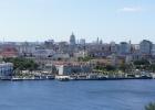 Фото туриста. Вид на Гавану