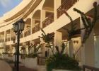 Фото туриста. стандартный корпус отеля
