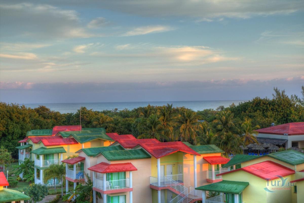 куба отель иберостар таинос фото еще один