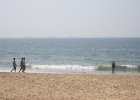 Фото туриста. Пляж Кандолим