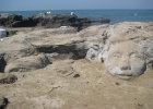 Фото туриста. пляж Вагатор