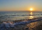 Фото туриста. Майское Черное море