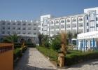 Фото туриста. Отель с внутренней стороны.