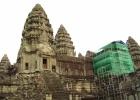 Фото туриста. Ангкор Ват