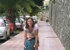 Фото туриста. я и мой малыш
