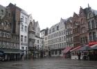 Фото туриста. Антверпен