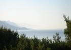 Фото туриста. Утреннее море с нашего балкона