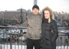 Фото туриста. Новогодний Майдан