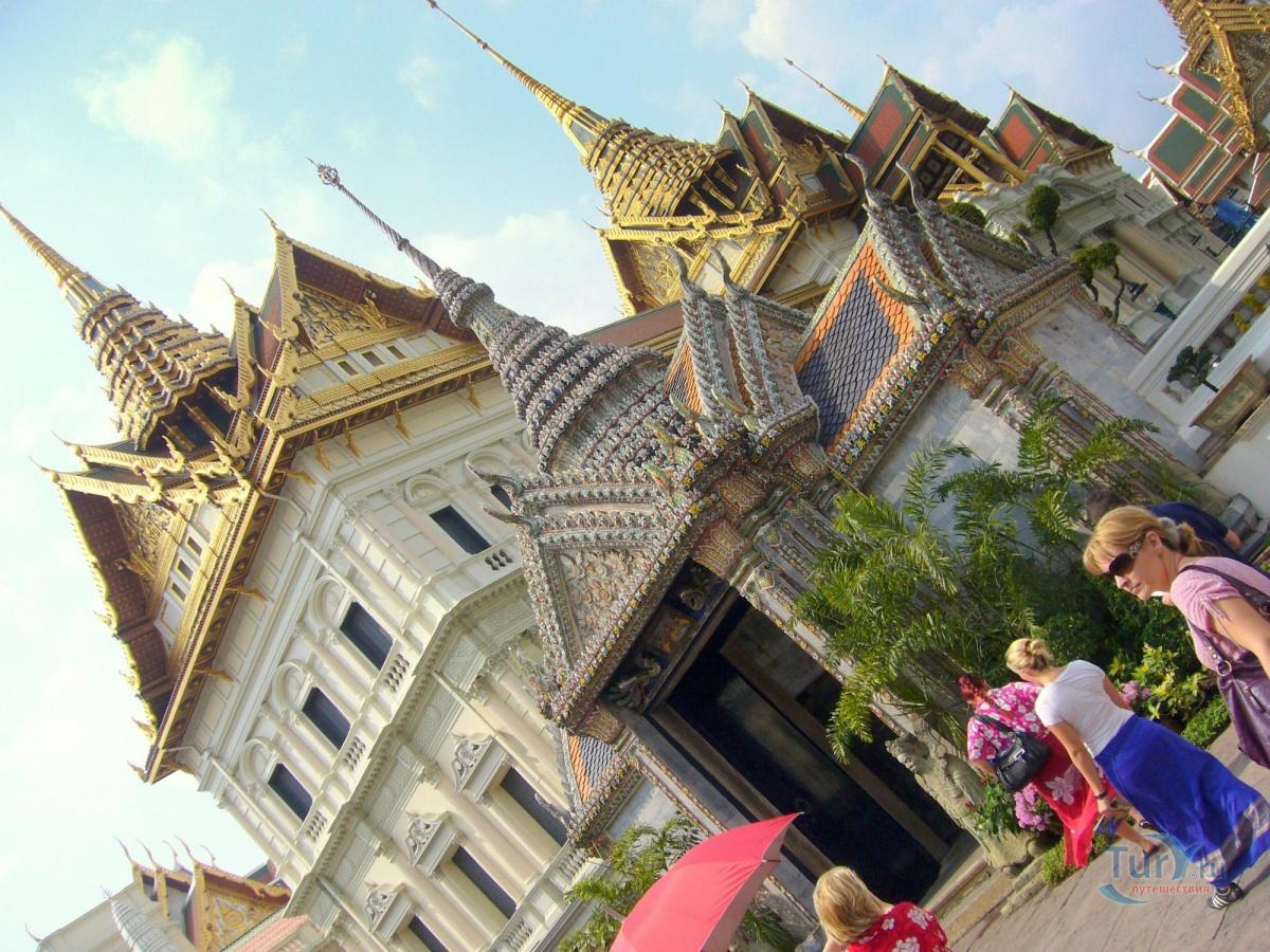 фотосессия в бангкоке его только