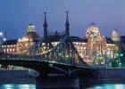Фото туриста. Туры в Венгрию, отель Gellert 4*