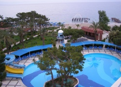 Catamaran Resort , �������