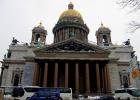 Фото туриста. Санкт-Петербург. Исаакиевский Собор