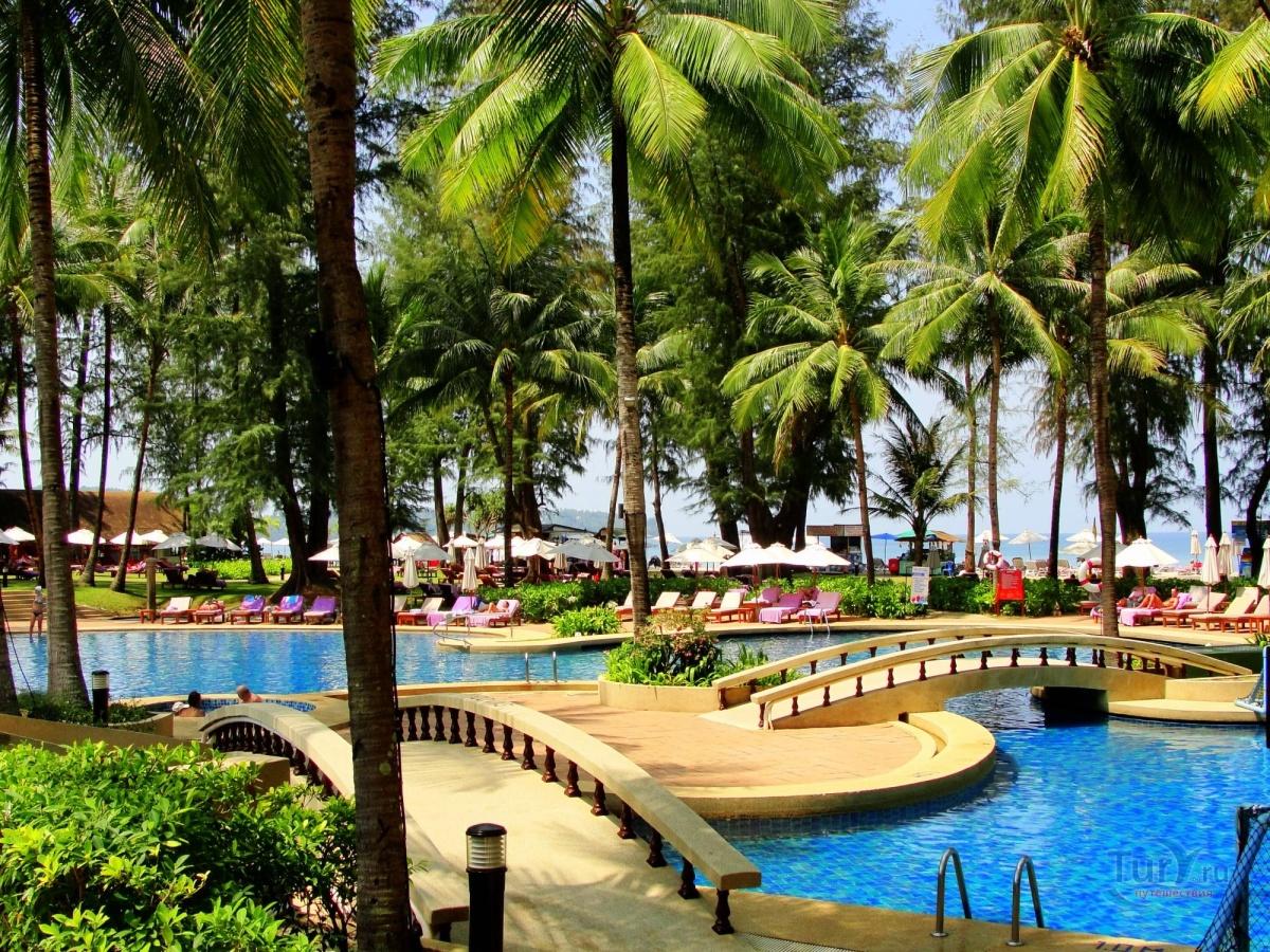 Прекрасный отдых в Тайланде! о. Пхукет!
