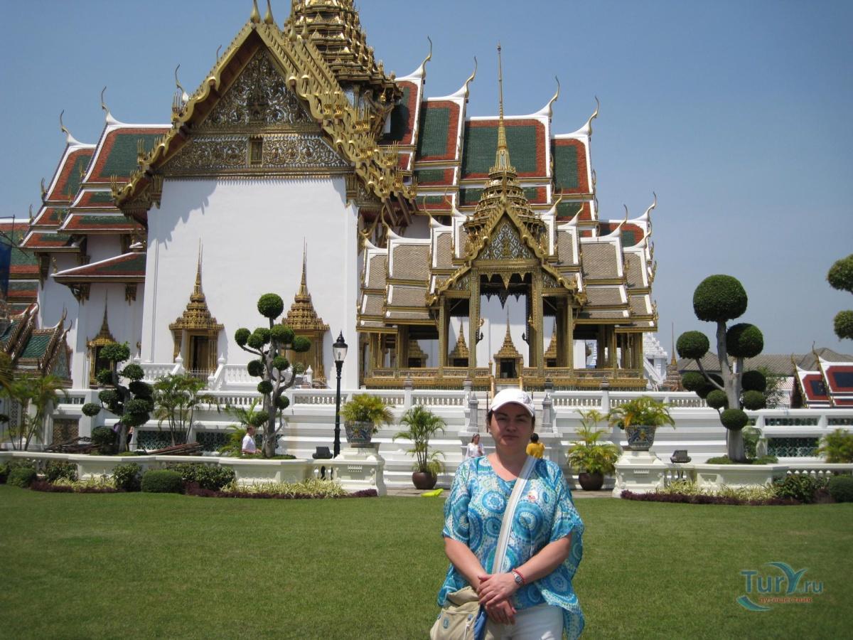 нем то, бангкок фото туристов оставить отзыв, как
