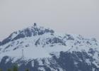 Фото туриста. вот на вершине этой горы мы и были...