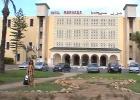 Фото туриста. главный корпус отеля Marhaba*** (к февралю должны появиться два лифта по бокам от главного входа)