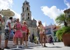 Фото туриста. Гавана