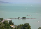 Фото туриста. Венгрия, тур на Балатон - венгерское море.