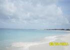 Фото туриста. пляж Парадиз