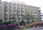 Фото туриста. 1ый корпус отеля