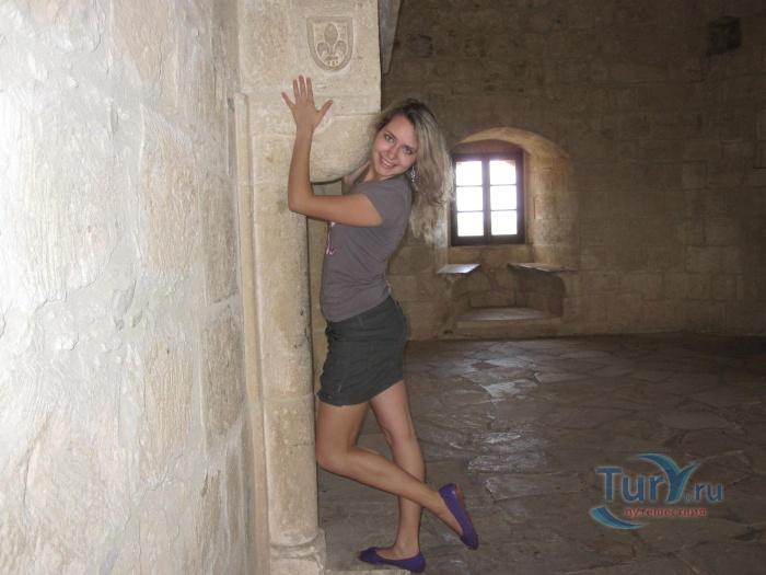 Кипр adams beach 5 в замке колосси где