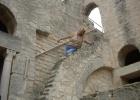 Фото туриста. крепость в г.Сусс