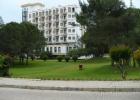 Фото туриста. Вот так теперь выглядит здание отеля.