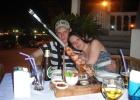 Фото туриста. ресторан Волна