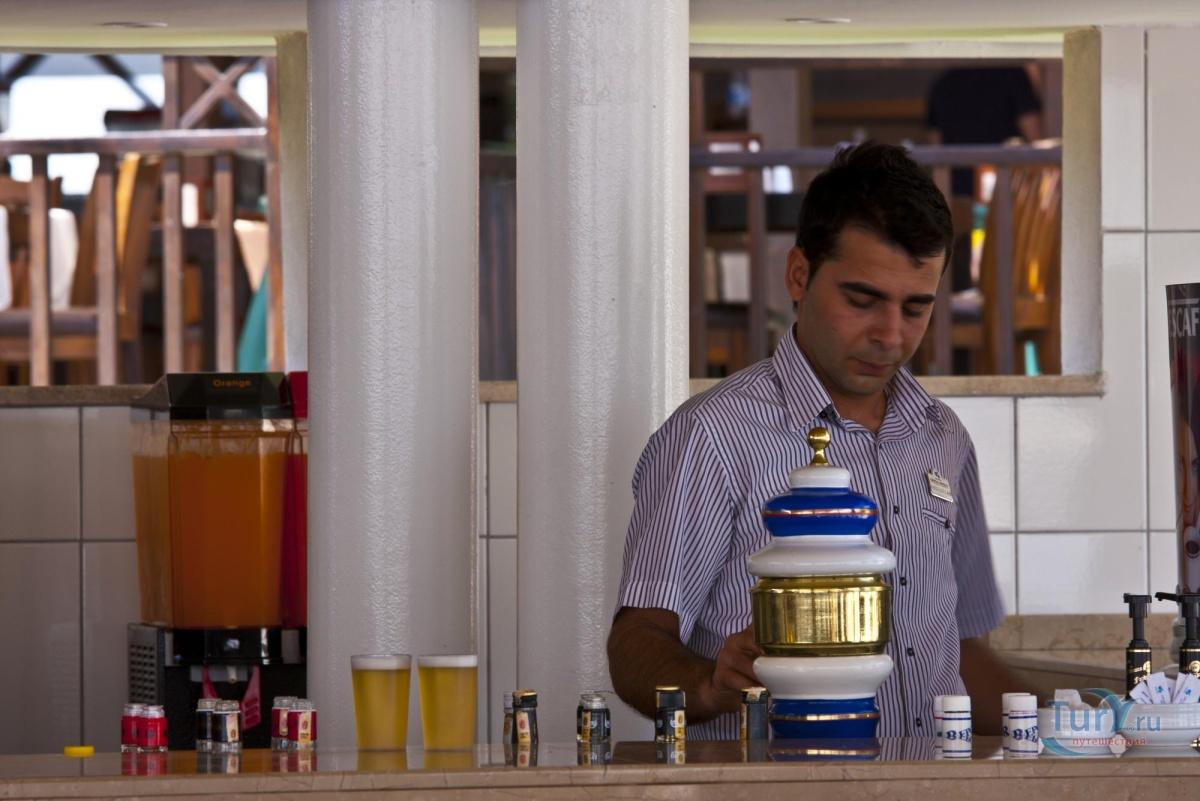 вам фото барменов из турции моих любимцев