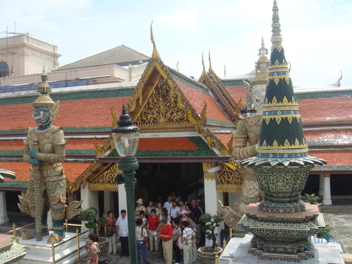 догадаться, что бангкок фото туристов сделка была