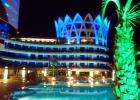 Фото туриста. ночная Гранада