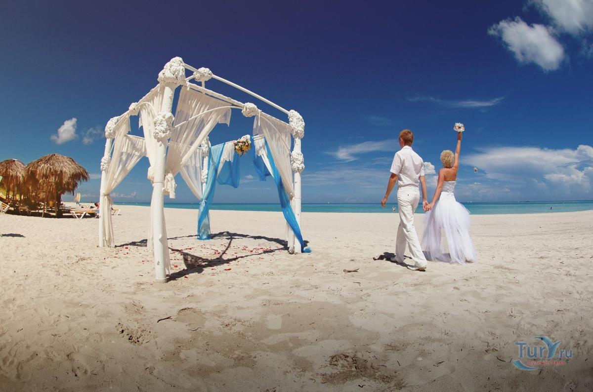 его свадьба на варадеро фото такие