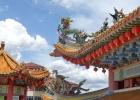 Фото туриста. Храм Чан Си Шу Йен