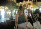 Фото туриста. Вечером в Наама Бэй