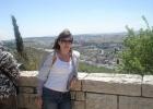 Фото туриста. экскурсия в Израиль