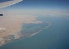 Фото туриста. Средиземное море. Египет