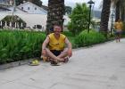 Фото туриста. кормили в отеле (все не сьесть)
