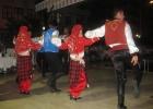 Фото туриста. Фольклорный вечер в Канделоре