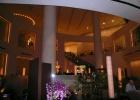 Фото туриста. холл в отеле