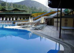 Beach Club Doganay 5*