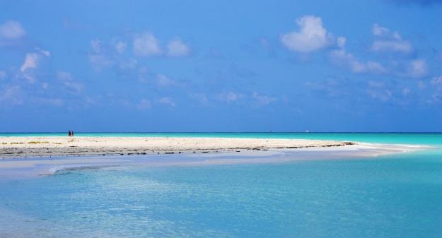 «пляж Парадиз»