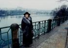 Фото туриста. Прага.