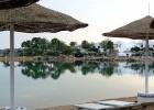 Фото туриста. соленое озеро