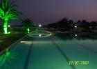 Фото туриста. бассейн возле Pool Bar
