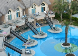 Long Beach Deluxe Hotel & Spa , ��� � ������� �� �����